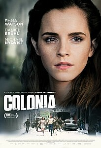 Poster: The Colony