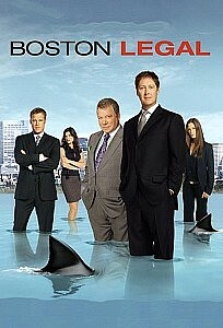 Poster: Boston Legal