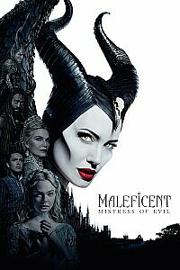Poster: Maleficent: Mistress of Evil