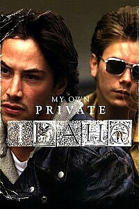 Poster: My Own Private Idaho