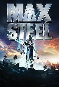 Poster: Max Steel