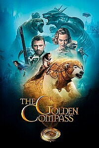 Póster: The Golden Compass