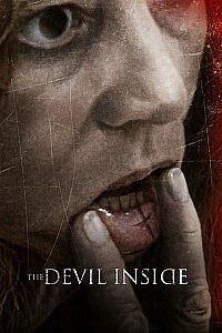 Poster: The Devil Inside