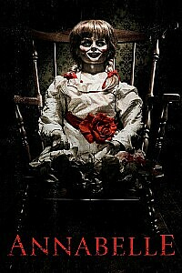 Poster: Annabelle