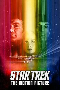 Poster: Star Trek: The Motion Picture