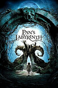 Poster: Pan's Labyrinth