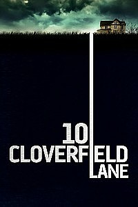 Poster: 10 Cloverfield Lane