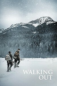 Poster: Walking Out