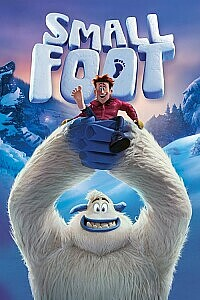 Póster: Smallfoot