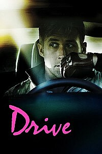 Poster: Drive