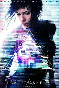 Póster: Ghost in the Shell