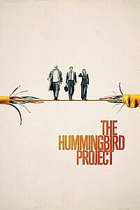 Poster: The Hummingbird Project