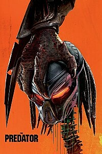 Poster: The Predator