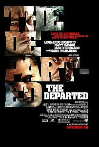 Poster: The Departed
