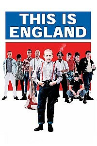 Poster: This Is England