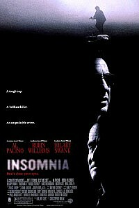 Poster: Insomnia