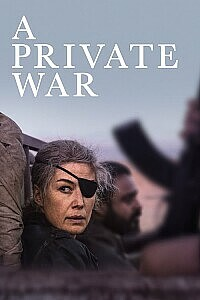 Poster: A Private War