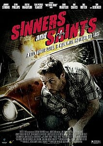 Poster: Sinners and Saints