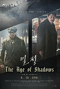 Poster: The Age of Shadows