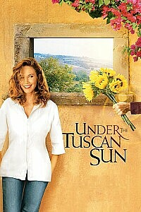 Póster: Under the Tuscan Sun