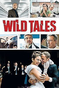 Poster: Wild Tales